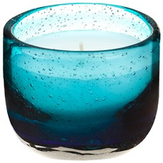 Voyage Chandre Candle - Cobalt