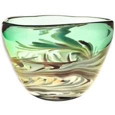 Voyage Athena Emerald Small Bowl