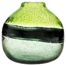 Voyage Chandre Round Vessel - Emerald