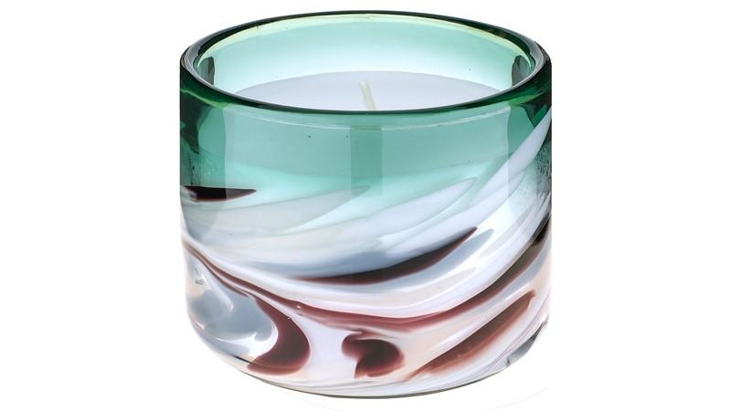 Voyage Athena Emerald Candle