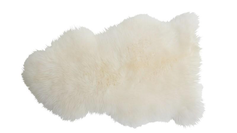 Sheepskin - Ivory