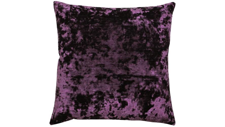 Neptune Square Cushion - Amethyst