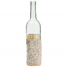 Woodland Bottle Large Tealight Holder