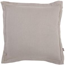 Hamilton Linen Cushion - Taupe