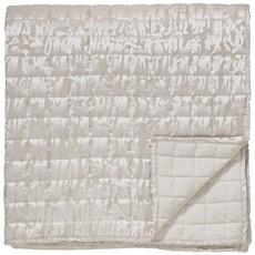 Harlequin People Bedspread - Linen