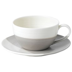 Royal Doulton Coffee Studio Latte Cup & Saucer
