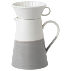 Royal Doulton Coffee Studio 1.3L Pour Over Jug Set