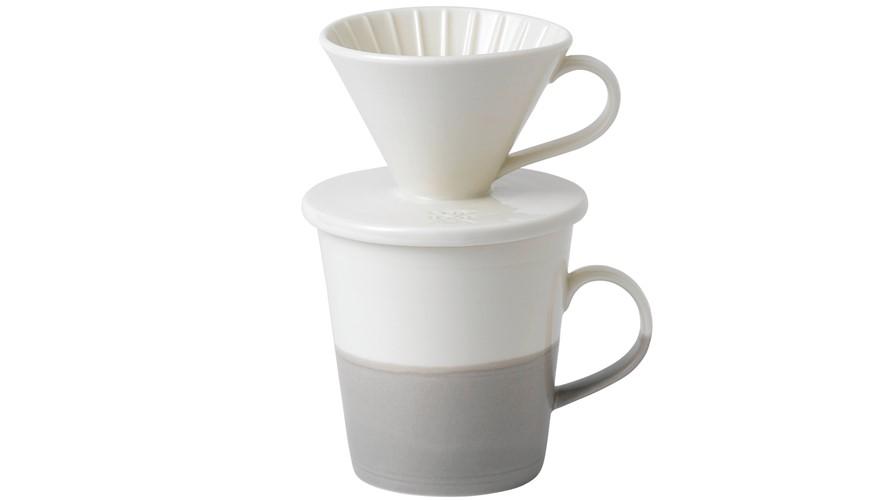 Royal Doulton Coffee Studio Single Pour Over Set