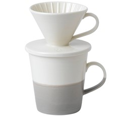 Royal Doulton Coffee Studio Single Pour Over Set