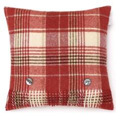 Terracotta Huntingtower Cushion