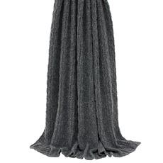Lilya Throw - Grey