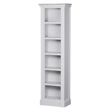 The Liberty Collection - Narrow Bookshelf