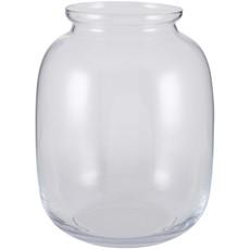 Short Jar Vase