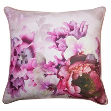 Ted Baker Splendour Cushion - Pink