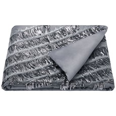 Kylie Minogue Eliza Cushion - Pewter