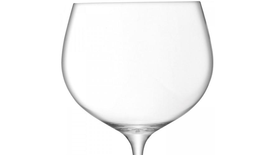 Balloon Gin Glass