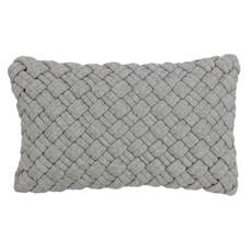 Kriss Cushion - Grey