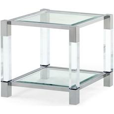 Mayfair Lamp Table