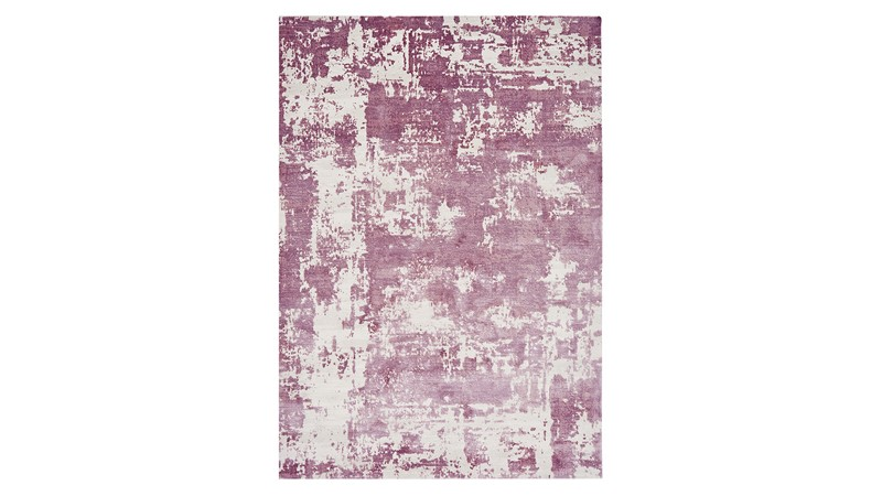 Astral Rug - Heather