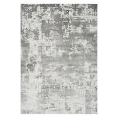 Astral Rug - Silver