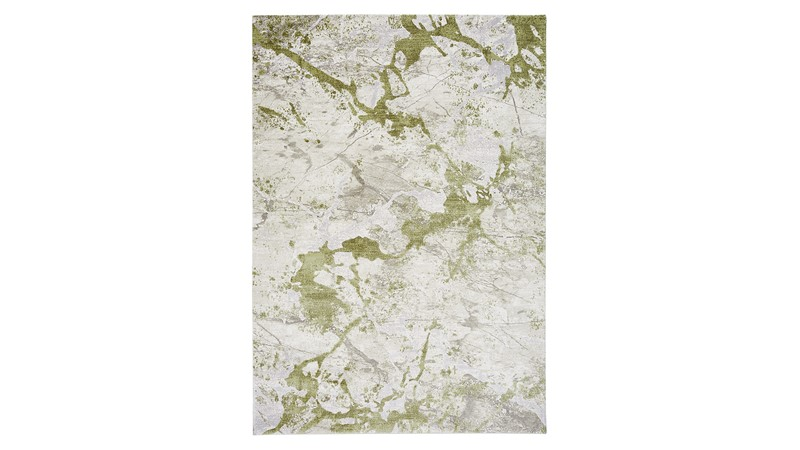 Astral Rug - Green