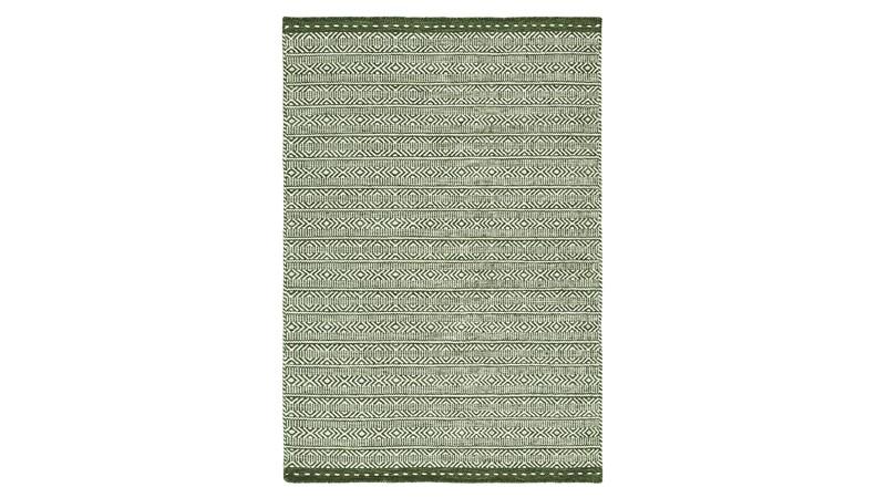 Knox Rug - Green