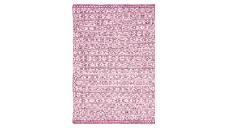 Knox Rug - Pink