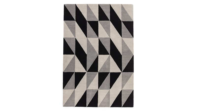 Reef Rug - Flag Grey