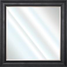 Vegas Mirror Framed Print