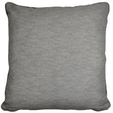 Sorbonne Cushion - Silver