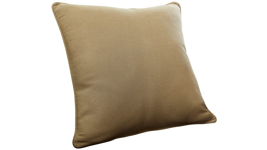 Sorbonne Cushion - Ochre