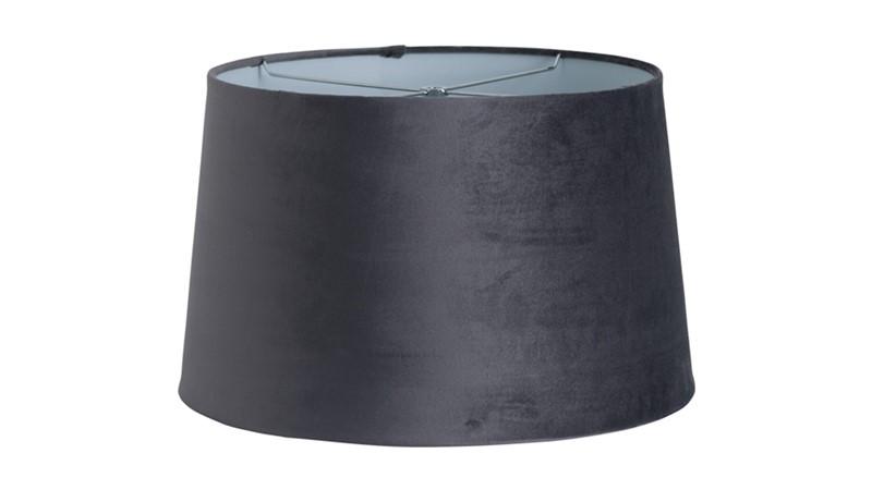 Velvet Shade - Grey