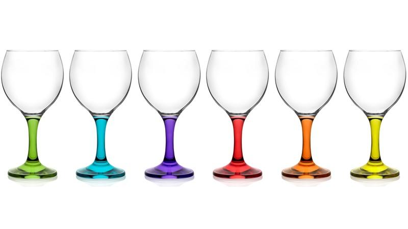 LAV Water & Wine Glass 260Ml