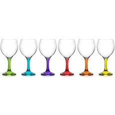 LAV Water & Wine Glass 260Ml