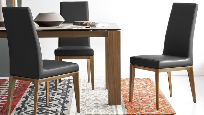 Calligaris Dining Chairs Bess Dining Chair