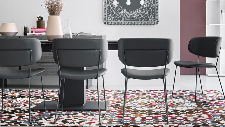 Calligaris Dining Chairs Claire Dining Chair
