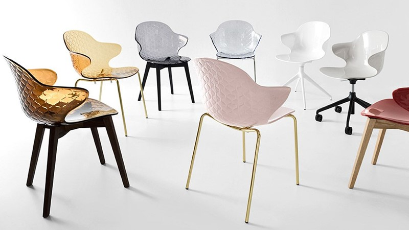 Calligaris Dining Chairs St Tropez Dining Chair