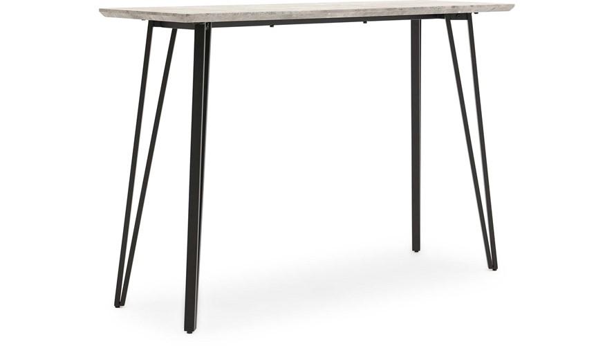 Akida Bar Table