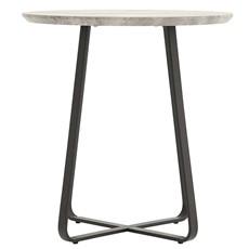 Akida Round Wine Table