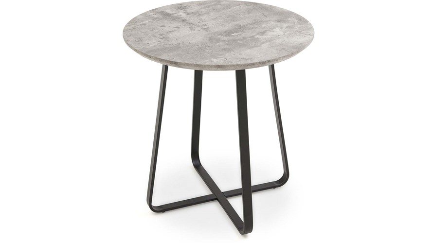 Akida Round Wine Table
