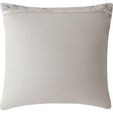 Kylie Minogue Zina Square Pillow Case - Praline
