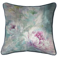 Roseum Square Cushion - Moonstone
