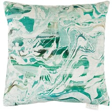 Passaic Square Cushion - Forest