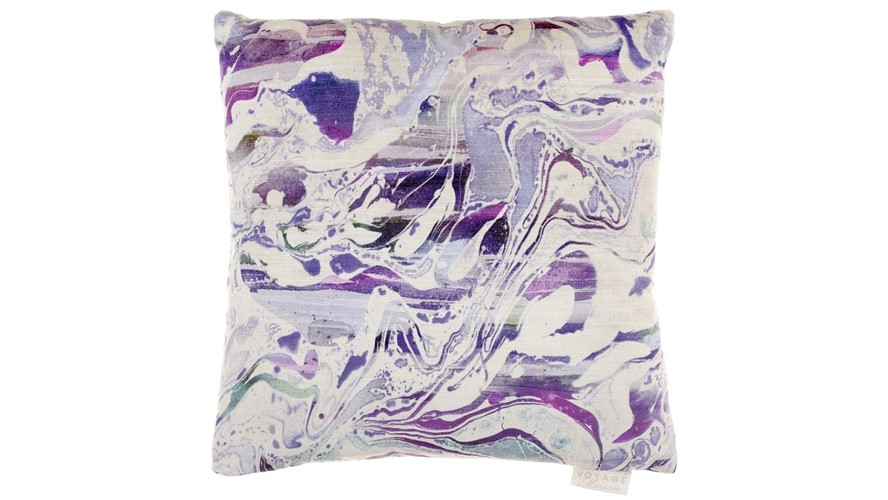 Passaic Square Cushion - Parma