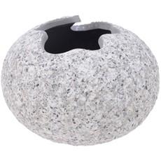 Stone Ball Planter