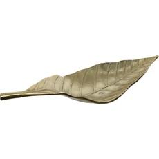 Aluminium Leaf Plate