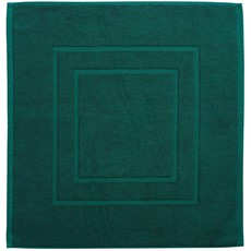 Christy Brixton Shower Mat - Emerald
