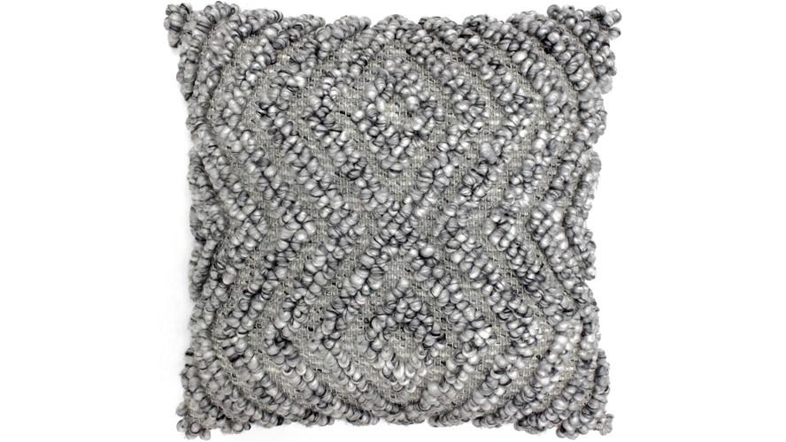 Scandium Square Cushion