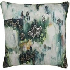 Monet Square Cushion