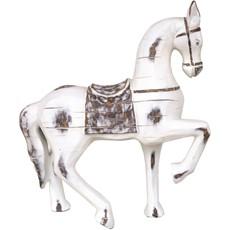 Cream Horse - Large